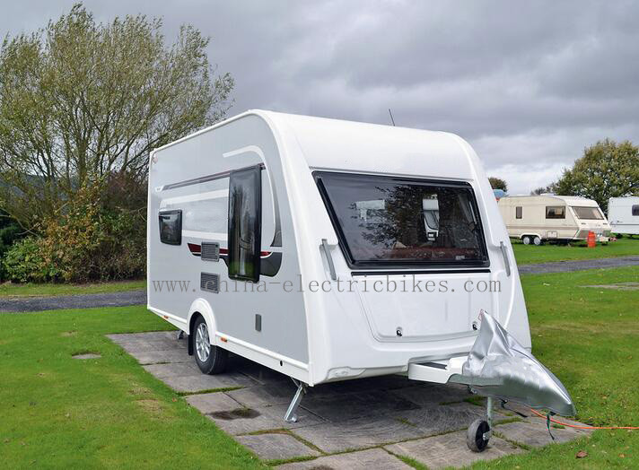 tc033 trailer caravan small camping lightweight